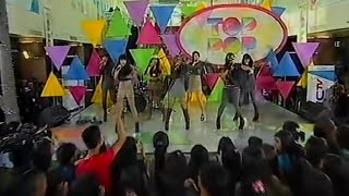 Download 7 ICONS - Cinta 7 Susun at TOP POP (12-06-2013) MP3 song and Music Video