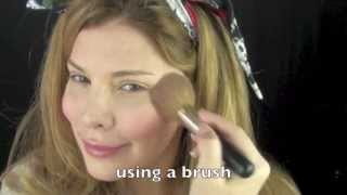 Learn The Basics-Blusher Thumbnail