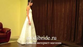Платье Selection 1002 - www.modibride.ru Свадебный Интернет-магазин