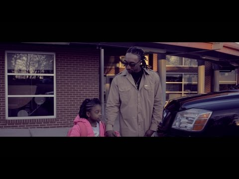 Frog C - Letter To My Daughter [Official Video]