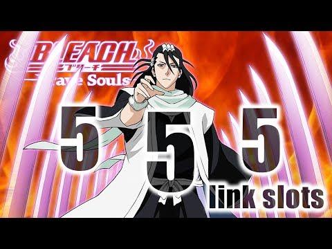 """Bleach Brave Souls : """"OG"""" Byakuya? more like """"OP"""" Byakuya!!"""