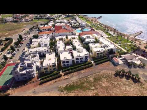 KEFALOS Tourist Village Paphos - Cyprus