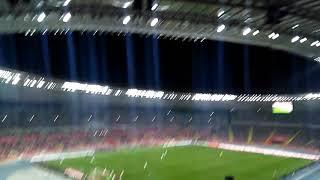 Piątek gol 1:0 Polska - Portugalia 11.10.2018