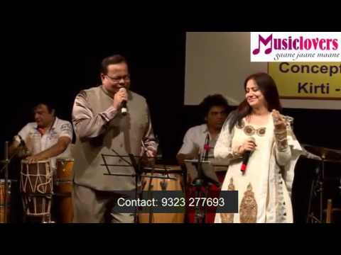 Keh Doon Tumhein Ya Chup Rahoon by Yatin Kumar and Nileema Gokhaley
