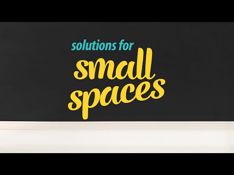 Howards Solutions for Small Spaces - March 2015