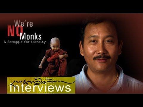 VOA Interviews: Pema Dhondup, Independent Filmmaker