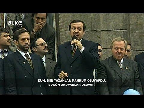 Milletin Adamı Erdoğan Belgeseli 2.Bölüm