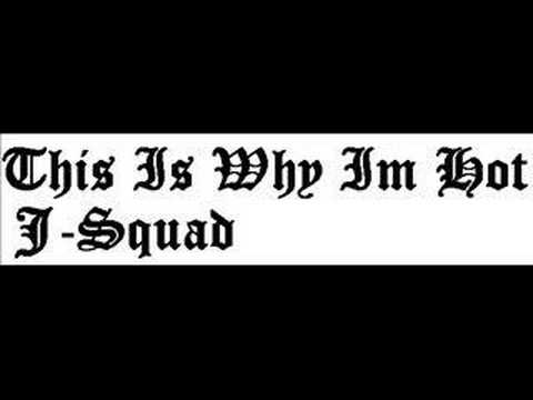 THIS IS WHY IM HOT(krump remix)-J Squad