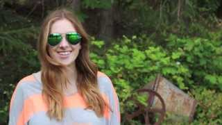 4 Summer Outfit Ideas - Summer Lookbook 2013 Thumbnail