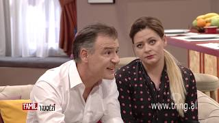 Familja Kuqezi - Episodi 22/ Pallati