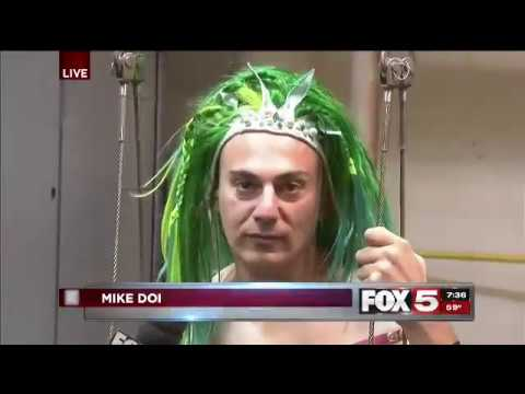 Where the Fox Mike Doria Been?! | Mike Doria | Blog