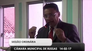 Amarílio Ribeiro Pronunciamento 14 02 17