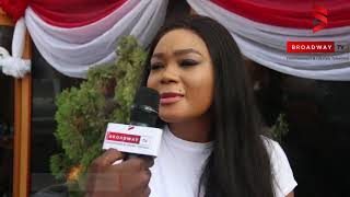 Actresses who say theyve been raped in the industry are liars - Rachel Okonkwo