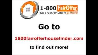 House Hunter Needed Santa Cruz County CA | 1800FairOfferHouseFinder.com