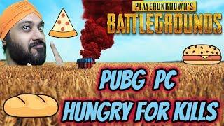 PUBG PC : Weekend Full Masti/Custom Games