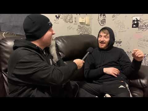 Sean Long (While She Sleeps) Discusses NA Headlining Tour & Latest Album