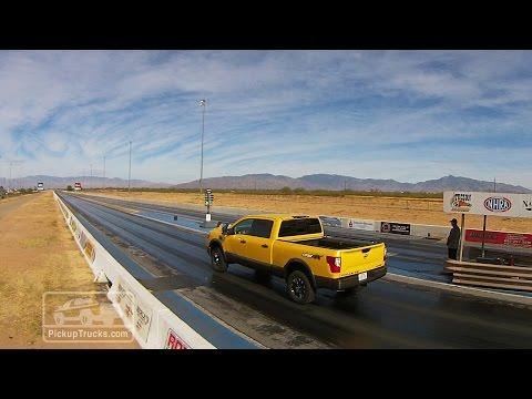 2017 Monster Factory Off-Road Challenge: Quarter-Mile