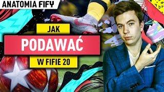 DLACZEGO MOI PIŁKARZE PODAJĄ LEPIEJ OD TWOICH!?   FIFA 20 #AnatomiaFIFY