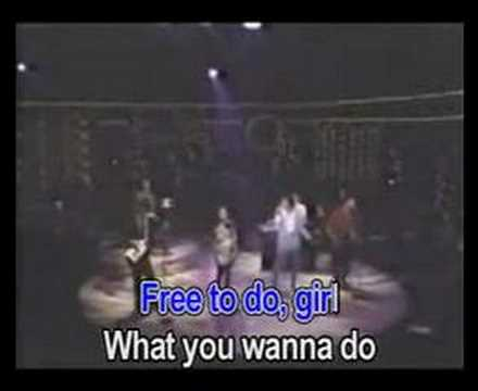 Try again - Champaign (Karaoke)