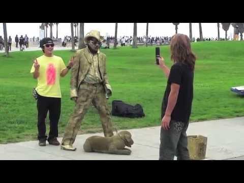 Best of Southern California: Venice Beach boardwalk