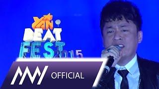lam truong - nhu chua tung gap nhau  yan beatfest 2015