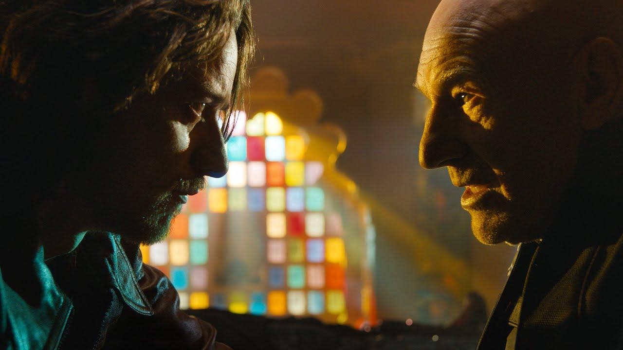Download X-Men: Days of Future Past Officiële trailer (Nederlands ondertiteld) - 22 mei 2014 te zien