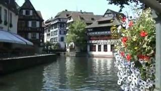 Strasbourg-La petite France