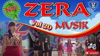 Zera Musik Terbaru 2017 Panas Banget Full Album Volume 20 Orgen Lampung