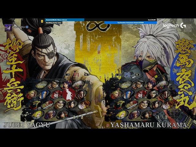 Highlight: Samurai Shodown SE Xbox Series X! #PRCopy #XboxAmbassador