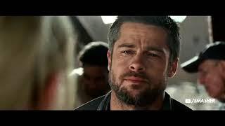 WORLD WAR Z 2 Teaser Trailer Concept 2019 Brad Pitt Zombie Movie HD
