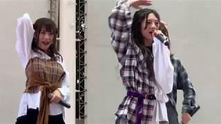 フェアリーズ JUKEBOX リリースイベント 第二部フル 2018.09.22 イオンモール幕張新都心 thumbnail