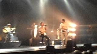 Andy & Lucas - Y En Tu Ventana, 6-4-13 Algeciras