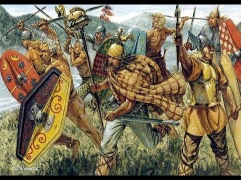 Картинки по запросу древние германцы