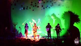 Lobisomem da noite eterna - Música para crianças - Show Histórias de Monstros e outros Bichos