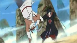 Amv varios animes. escenas de pelea some fighting scenes