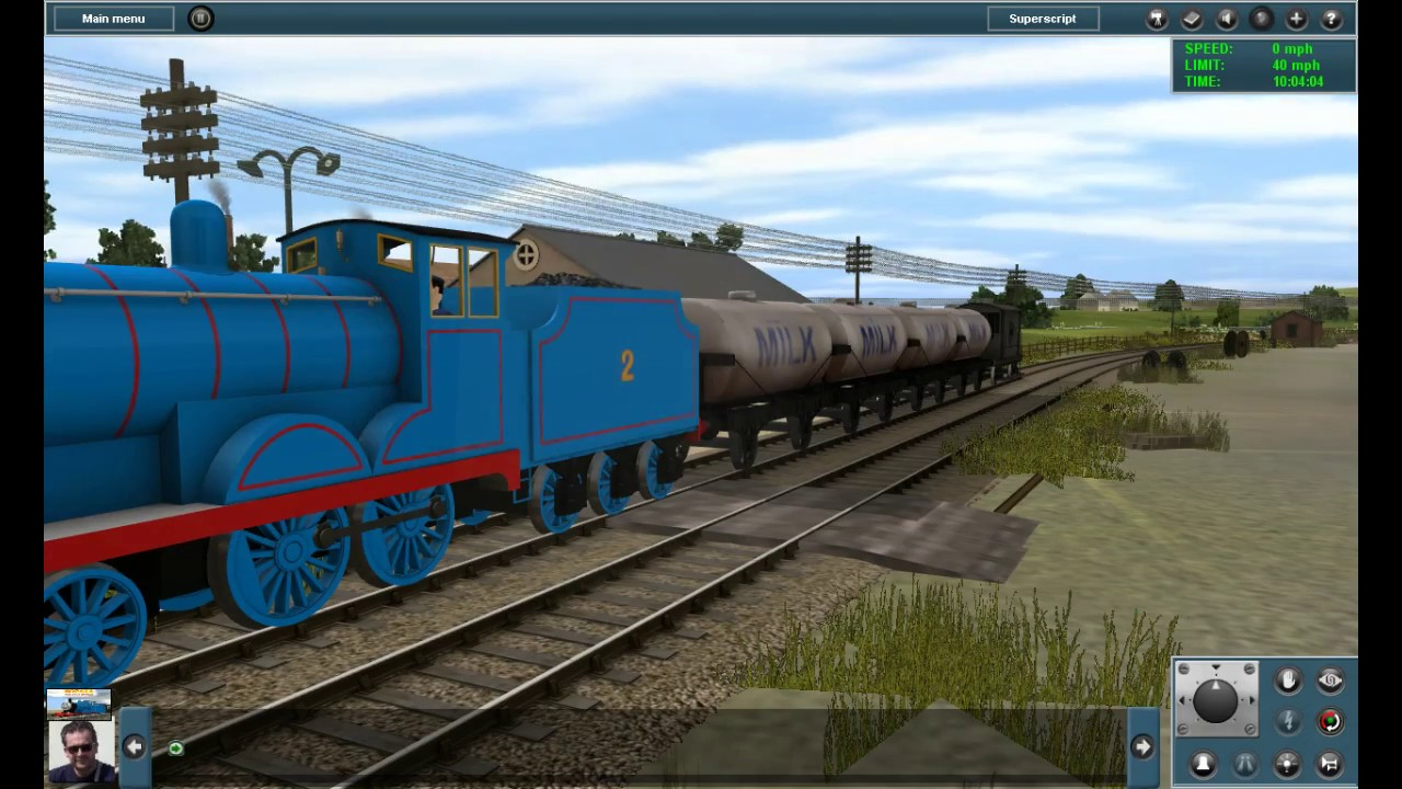 Trainz Simulator 12: Thomas IOS - Part 3