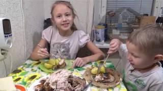Очень вкусная курица гриль в духовке Delta -  рецепт
