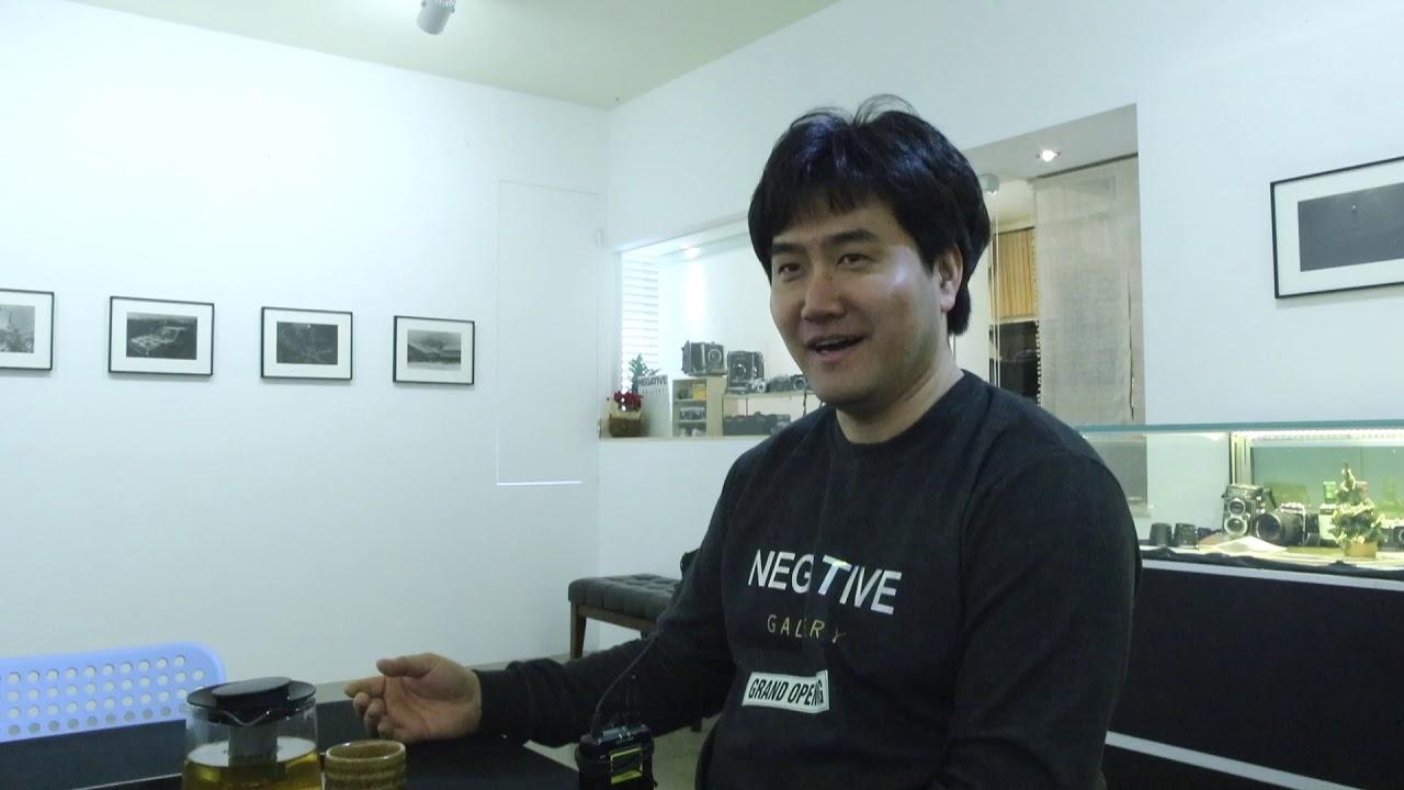 [FOTOMA] 한병하 관장 인터뷰