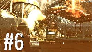 James Bond 007 - Blood Stone [PC] walkthrough part 6