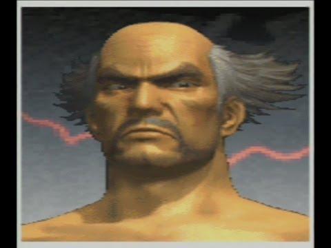 tekken 3 heihachi mishima ending hd 720p youtube tekken 3 heihachi mishima ending hd 720p