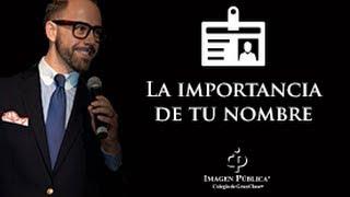 Nombres - Alvaro Gordoa - Colegio de Imagen Pública
