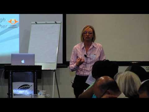The Scottish Experience of Quality Enhancement - Dr Claire Carney, Glasgow University