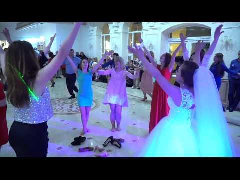 Саме танцювальне Весілля