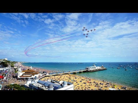 Top20 Recommended Hotels in Bournemouth, Dorset, United Kingdom