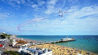 Gambar cover Top20 Recommended Hotels in Bournemouth, Dorset, United Kingdom