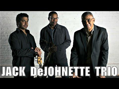 Jack DeJohnette Trio - Heineken Jazzaldia 2016