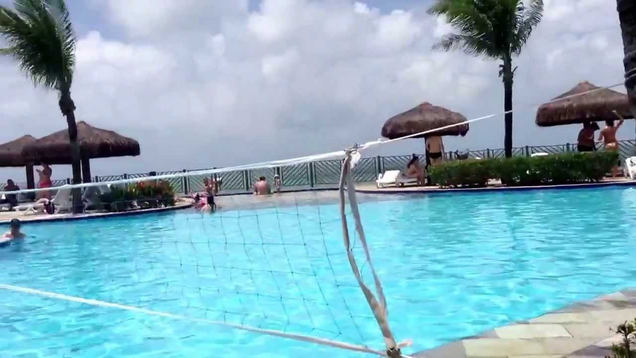 Piscina Pestana Resort Hotel Youtube