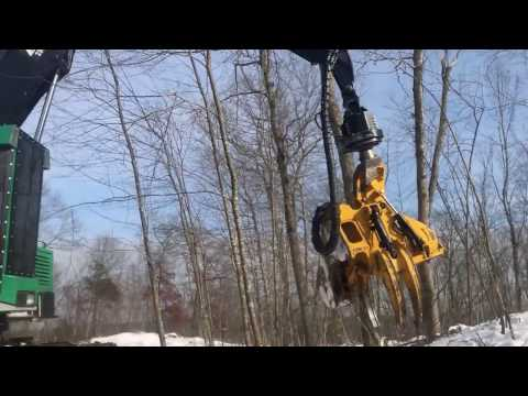New England Loggers Season 2 Episode 2: This Weather Is A Joke