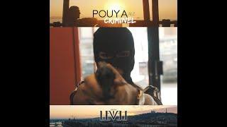 Смотреть клип Pouya Alz - Criminel