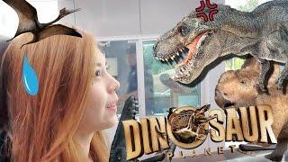ไดโนเสาร์บุกกรุงเทพแล้ว หนีเร็ว!! | Dinosaur planet [zbing z.]